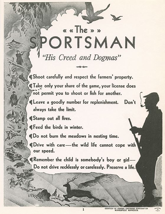 c02cbd28f General Outdoor Topics Archives - Page 3 of 26 - Sportsman's Blog