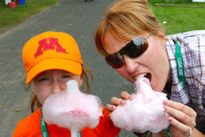 After all, who likes to be price gouged when you're trying to enjoy some cotton candy?